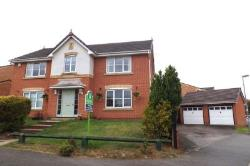 Detached House For Sale  Winsford Cheshire CW7