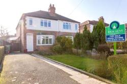 Semi Detached House For Sale Davenham Northwich Cheshire CW9