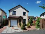 Detached House To Let  Wishaw Lanarkshire ML2