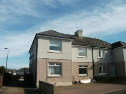 Flat To Let Newmains Wishaw Lanarkshire ML2