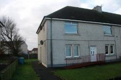 Flat To Let Cleland Motherwell Lanarkshire ML1