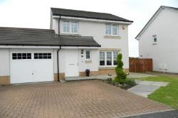 Semi Detached House For Sale Newmains Wishaw Lanarkshire ML2