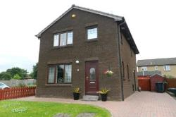 Detached House For Sale  Wishaw Lanarkshire ML2
