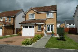 Detached House For Sale Newmains Wishaw Lanarkshire ML2