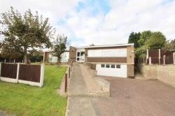 Detached Bungalow For Sale Bramcote Nottingham Nottinghamshire NG9