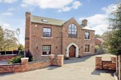 Detached House For Sale Ravenshead Nottingham Nottinghamshire NG15