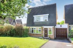 Detached House For Sale Compton Wolverhampton Staffordshire WV6