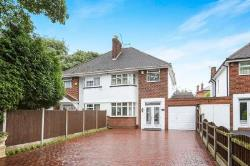 Semi Detached House For Sale Penn Wolverhampton West Midlands WV3