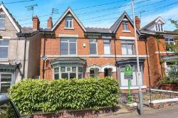 Semi Detached House For Sale  Wolverhampton West Midlands WV3