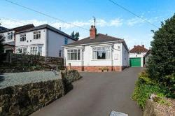 Detached Bungalow For Sale Lower Penn Wolverhampton Staffordshire WV4