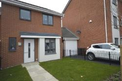 Semi Detached House For Sale  Bilston West Midlands WV14
