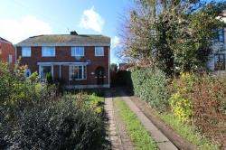 Semi Detached House To Let Rushwick Worcester Worcestershire WR2