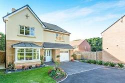 Detached House For Sale Whittington Worcester Worcestershire WR5