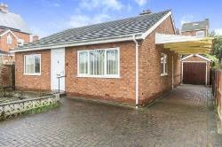 Detached Bungalow For Sale  Worcester Worcestershire WR5