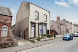 Detached House For Sale Harrington Workington Cumbria CA14