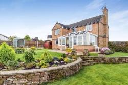 Detached House For Sale Gilgarran Workington Cumbria CA14