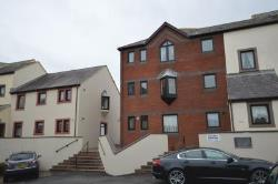 Flat To Let  Maryport Cumbria CA15
