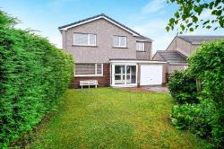 Detached House For Sale High Harrington Workington Cumbria CA14