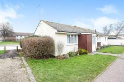 Semi - Detached Bungalow For Sale Goring-By-Sea Worthing West Sussex BN12