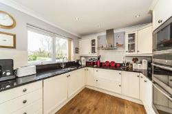 Detached House For Sale Kirklevington Yarm North Yorkshire TS15