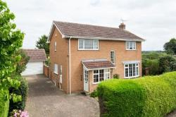 Detached House For Sale Nether Poppleton York North Yorkshire YO26