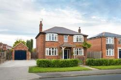 Detached House For Sale Wigginton York North Yorkshire YO32