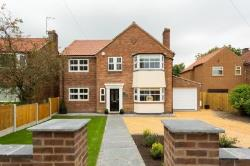 Detached House For Sale Stockton On The Forest York North Yorkshire YO32