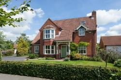 Detached House For Sale Earswick York North Yorkshire YO32