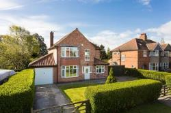 Detached House For Sale New Earswick York North Yorkshire YO32