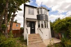 Detached House For Sale Abbey Wood London Greater London SE2