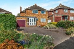 Detached House For Sale Bedmond Abbots Langley Hertfordshire WD5