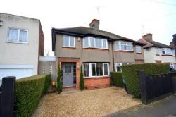 Semi Detached House For Sale The Headlands Northampton Northamptonshire NN3