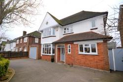 Detached House For Sale Abington Northampton Northamptonshire NN3