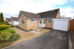 Detached Bungalow For Sale  Northampton Northamptonshire NN1
