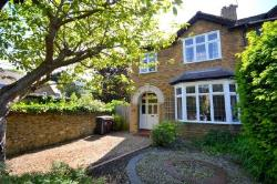 Semi Detached House For Sale Weston Favell Village Northampton Northamptonshire NN3