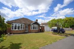 Detached Bungalow For Sale Boothville Northampton Northamptonshire NN3