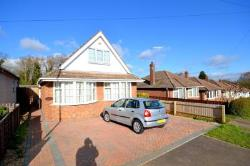 Detached Bungalow For Sale  Northampton Northamptonshire NN3