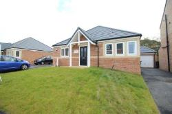Detached Bungalow For Sale Marton-In-Cleveland Middlesbrough North Yorkshire TS8