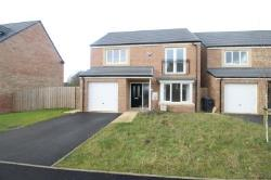 Detached House For Sale Marton-In-Cleveland Middlesbrough North Yorkshire TS8