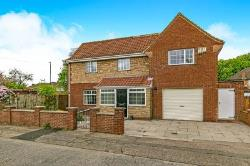 Detached House For Sale  Middlesbrough Cleveland TS5