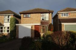 Detached House For Sale Stokesley Middlesbrough North Yorkshire TS9