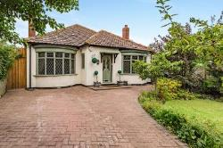 Detached Bungalow For Sale  Middlesbrough Cleveland TS5