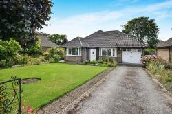 Detached Bungalow For Sale South Normanton Alfreton Derbyshire DE55