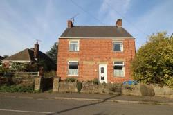 Detached House For Sale South Wingfield Alfreton Derbyshire DE55