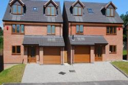 Detached House To Let South Normanton Alfreton Derbyshire DE55