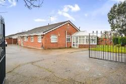 Detached Bungalow For Sale Pinxton Nottingham Nottinghamshire NG16