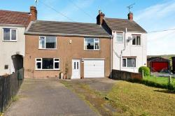 Detached House For Sale Somercotes Alfreton Derbyshire DE55