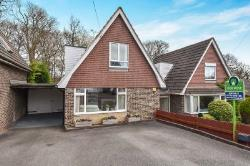 Detached House For Sale Riddings Alfreton Derbyshire DE55