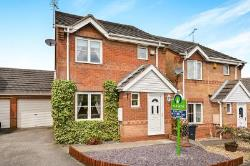Detached House For Sale  Alfreton Derbyshire DE55