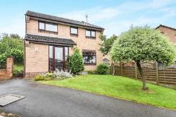 Detached House To Let Swanwick Alfreton Derbyshire DE55